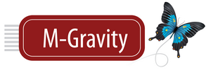 Logo M-Gravity